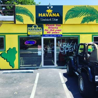 Havana great time