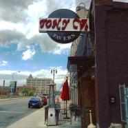 Tony V's!