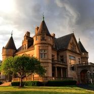 Tierney Alumni House