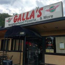 Galla's!